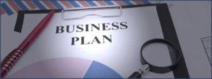 Бизнес-план при создании франшизы под ключ