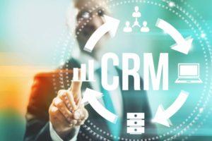 CRM-система, чтобы продавать франшизу